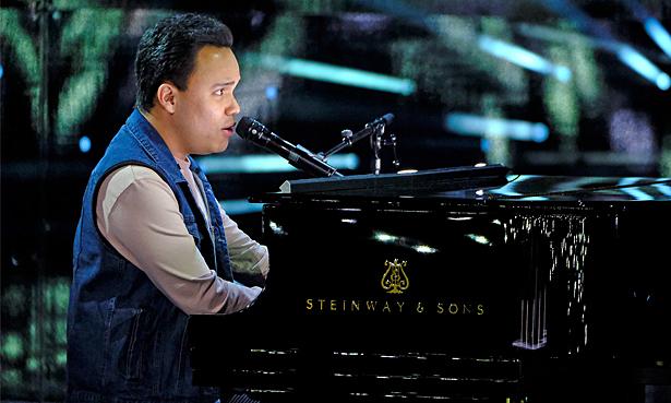 Chàng trai mù tự kỷ chiến thắng America's Got Talent