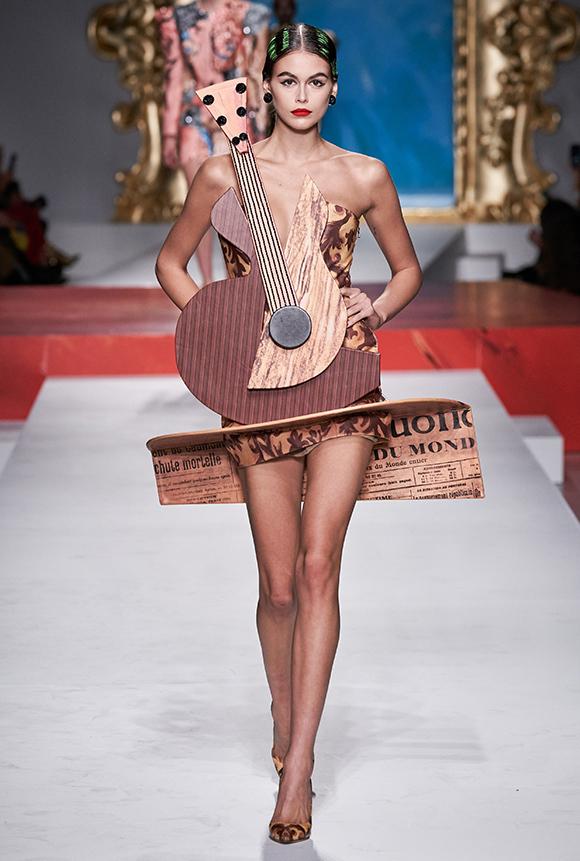 Con gái cựu siêu mẫu Cindy Crawford ngày càng khẳng định chỗ đứng vững chắc trong ngành công nghiệp thời trang dù mới chỉ có hai năm kinh nghiệm catwalk chuyên nghiệp.