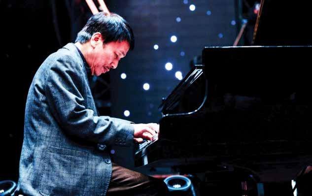 Nhạc sĩ Phú Quang tổ chức đêm nhạc trữ tình trên du thuyền Scarlet Pearl - 2