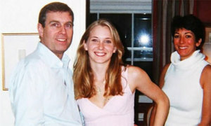 Tỷ phú ấu dâm Mỹ tự tử trong tù