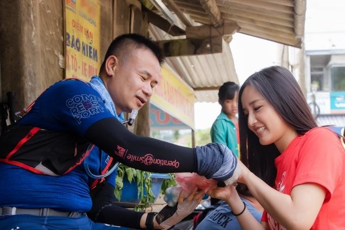 Ở lần thứ 7 tổ chức, giải chạy Vietnam Mountain Marathon thu hút 4.000 người từ 46 quốc gia đăng ký tham dự.