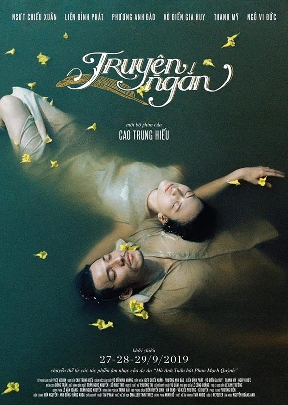Poster phim Truyện ngắn.