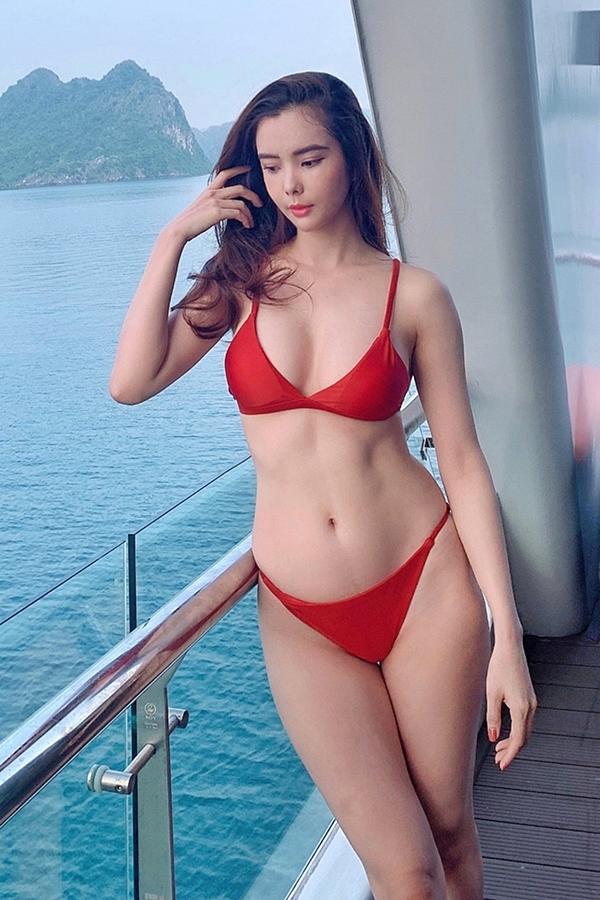 Huỳnh Vy