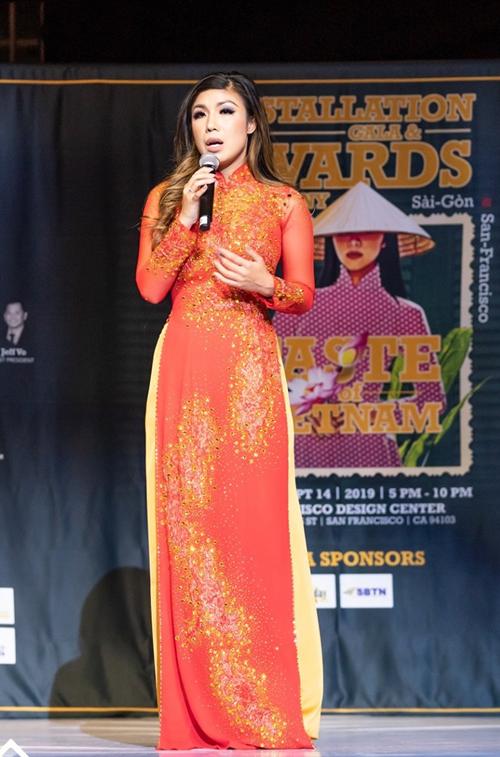 Chủ tịch Hiệp hội Paige Dung Nguyễn  cho biết sự kiện được tổ chức mỗi năm một lần. Chúng tôi muốn khoe mọi điều đáng tự hào về văn hoá Việt, dưới cảm nhận và sức trẻ gốc Việt đến cộng đồng các nước khác đang sinh sống ở Mỹ, bà nói.
