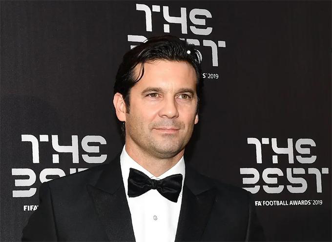 Cựu sao tới dự Gala The Best của FIFA - 3