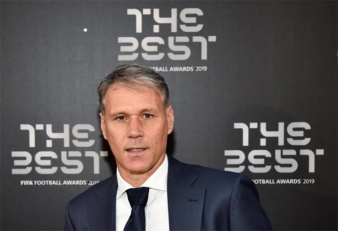 Cựu sao tới dự Gala The Best của FIFA - 5