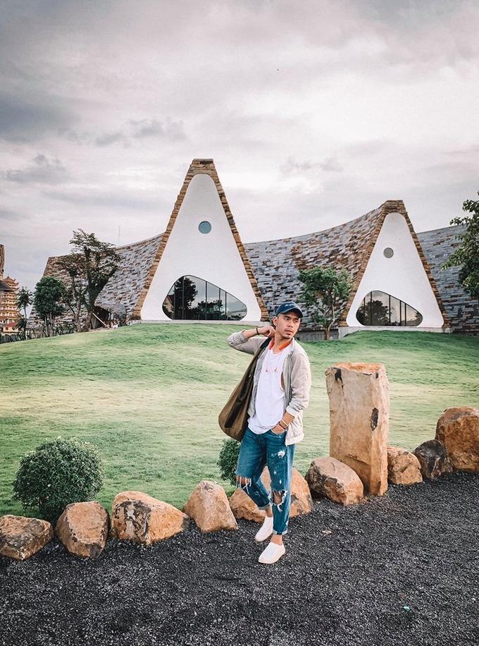 Đăk Lăk tựa Bali qua ống kính chàng trai Hà Nội