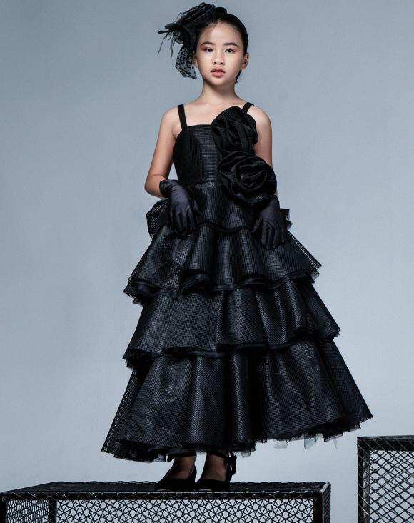 Những đứa con tinh thần của nam người mẫu sẽ được giới thiệu tại Hàn Quốc trong khuôn khổ Seoul Fashion Week vào tháng 10.