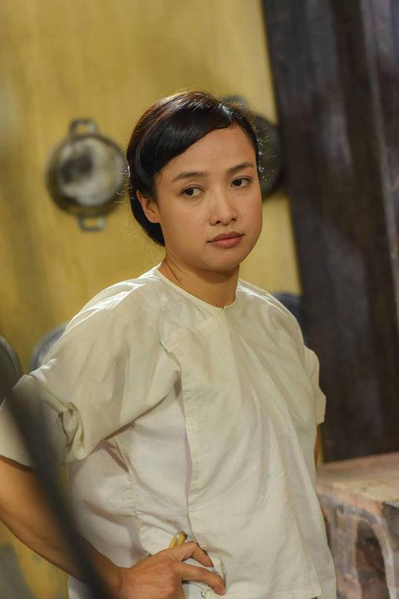 Vai Hiểm gây chú ý không thua kém vai cậu ba của Cao Minh Đạt và vai Thị Bình của Nhật Kim Anh.