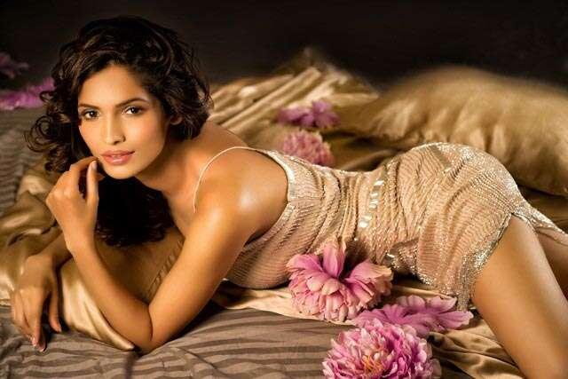 Hoa hậu Hoàn vũ Ấn Độ 2019 - đối thủ mạnh của Hoàng Thùy - 12