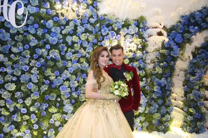 Những sự cố đám cưới khiến sao Việt cả đời không quên - 6