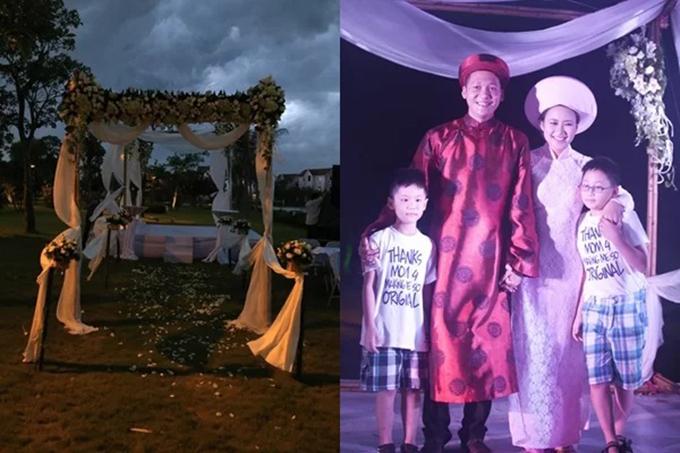 Những sự cố đám cưới khiến sao Việt cả đời không quên - 3