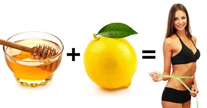 Mật ong và chanh: Không chỉ giúp giảm cân hiệu quả, bộ đôi mật ong - chanh còn giúp cơ thể hấp thụ nhiều vitamin, khoáng chất tốt cho da, tóc. Tuy trong mật ong có nhiều đường, tạo cảm giác ngọt, nhưng kết hợp với nước cốt chanh giúp tăng cảm giác no, ngon miệng, giảm cân hiệu quả. Axit citric trong chanh còn có tác dụng detox, giúp tan mỡ, giảm cân.