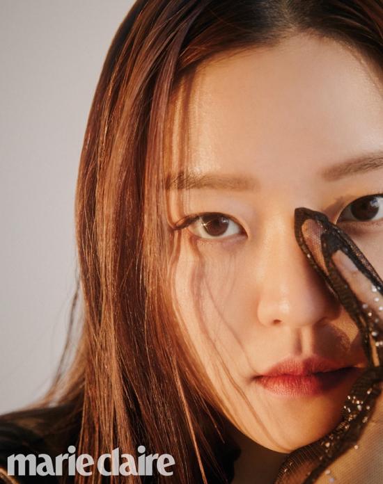 Go Ah Sung sau 13 năm đóng Quái vật sông Hàn