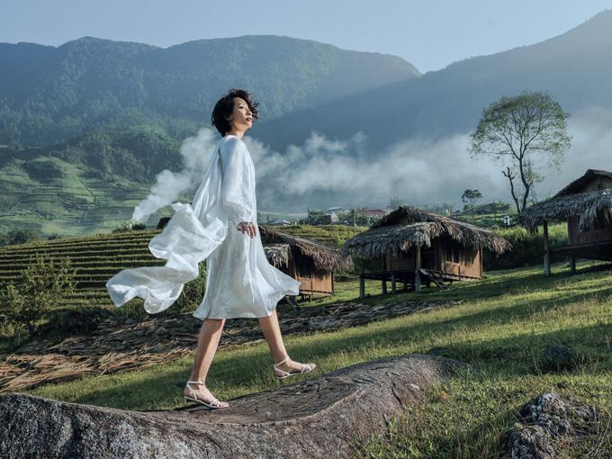 Lê Thanh Hòa chọn Tuyết Lan làm nàng thơ - 8