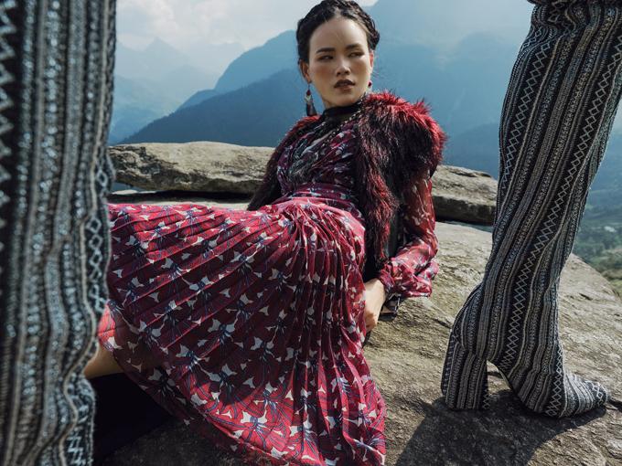 Lê Thanh Hòa chọn Tuyết Lan làm nàng thơ - 2