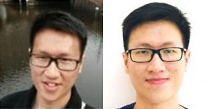 Chân dung Terence Siow Kai Yuan, nam sinh 23 tuổi sàm sỡ nhiều cô gái ở Singapore. Ảnh: FB.