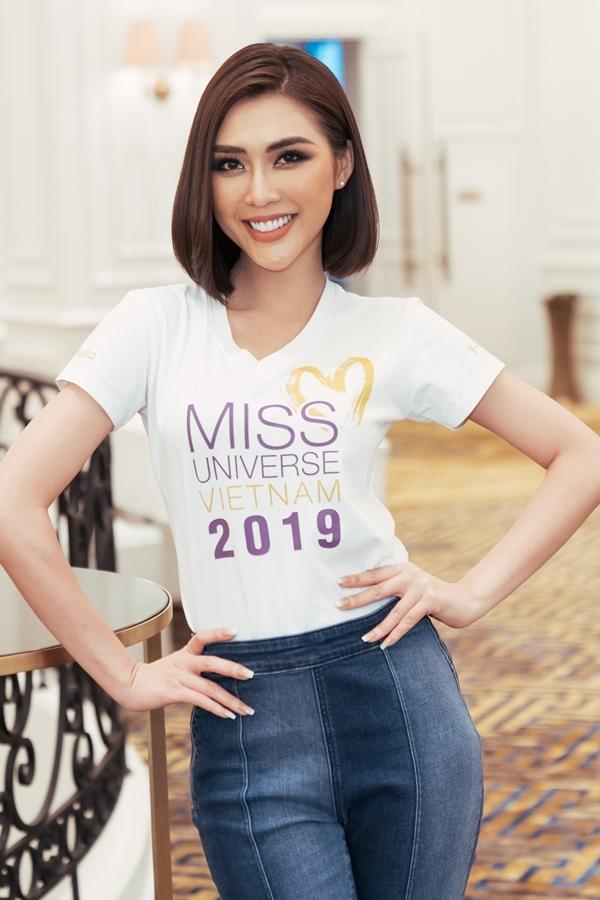 Bản sao Tăng Thanh Hà vào top 60 Hoa hậu Hoàn vũ VN - 8
