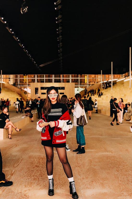 Tại tuần lễ thời trang Milan Xuân - Hè 2020, Thảo Tiên cùng mẹ tham dự với tư cách khách mời trên hàng ghế đầu trong nhiều show diễn danh giá như Salvatore Ferragamo, Versace, Balmain hay Dolce & Gabbana...  Sau đó, Thảo Tiên một mình tham dự nhiều show diễn khác tại kinh đô thời trang Paris, trong đó có Balmain và Elie Saab.