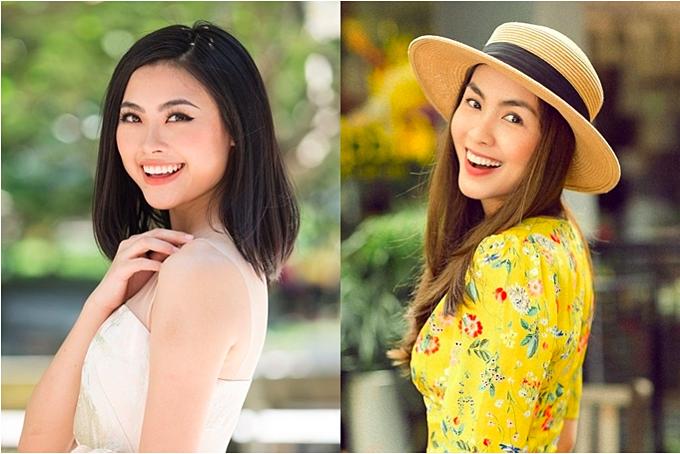 Đào Thị Hà năm nay 22 tuổi, có nụ cười và gương mặt tương đồng diễn viên Tăng Thanh Hà