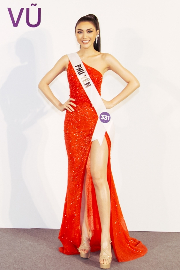 Tường Linh dễ dàng lọt vào top 60 nhờkinh nghiệm tham gia nhiều cuộc thi trước đó nhưThe Face, Hoa hậu Liên lục đia...