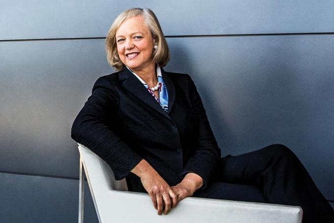 7. Meg Whitman. Tài sản: 3,7 tỷ USDBà Whitman từng là cựu CEO của eBay từ năm 1998 đến 2008, trong thời gian đó bà đã giúp công ty đã mở rộng tới quy mô 15.000 nhân viên và đạt doanh thu 8 tỷ USD. Bà từng tham gia chính trường và đã giành chiến thắng trong cuộc bầu cử sơ bộ của đảng Cộng hòa tại Californiavào năm 2010. Tuy nhiên sau đó bàđã bị đánh bại bởi Jerry Brown, đại diện của đảng Dân chủ. Hiện bà là CEO của dịch vụ đăng ký video di động mới Quibi. Ảnh: Forbes.