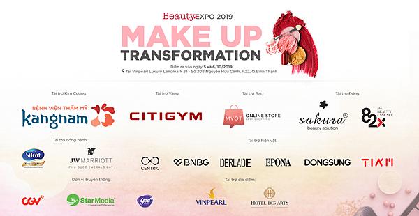 Bữa tiệc cocktail collagen tại Ngoisao Beauty Expo 2019 - 2