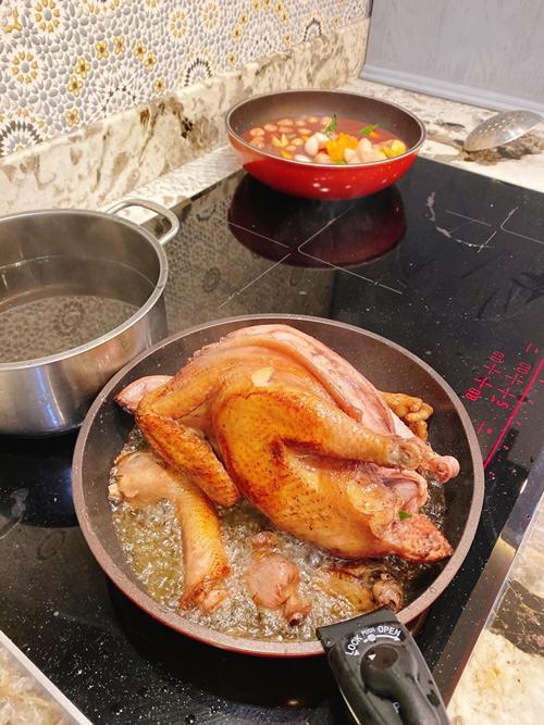 Món gà ai cũng tấm tắc khen của Thủy Anh Đăng Khôi - 5
