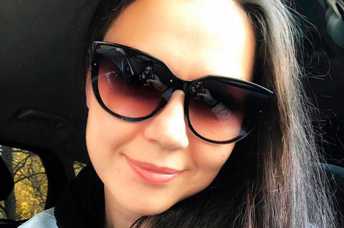 Tatyana Pronina (31 tuổi). Ảnh: east2west news.