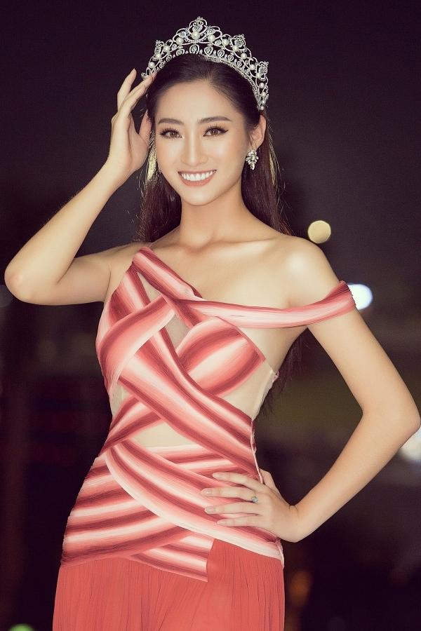 Những ngày qua, cô có mặt tại quê hương Cao Bằng để thực hiện dự án nhân ái mang tên