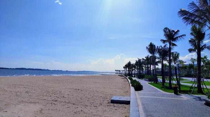 Sống bên bờ vịnh là phong cách sống đặc biệt, trên thế giới, các cư dân có thu nhập cao thường tập trung ở những đô thị ven sông nổi tiếng.