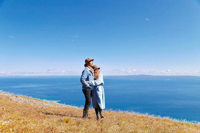 Chuyến du lịch Mông Cổ như mơ của vợ chồng MC Đồng Thu - 1