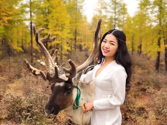 Chuyến du lịch Mông Cổ như mơ của vợ chồng MC Đồng Thu - 21