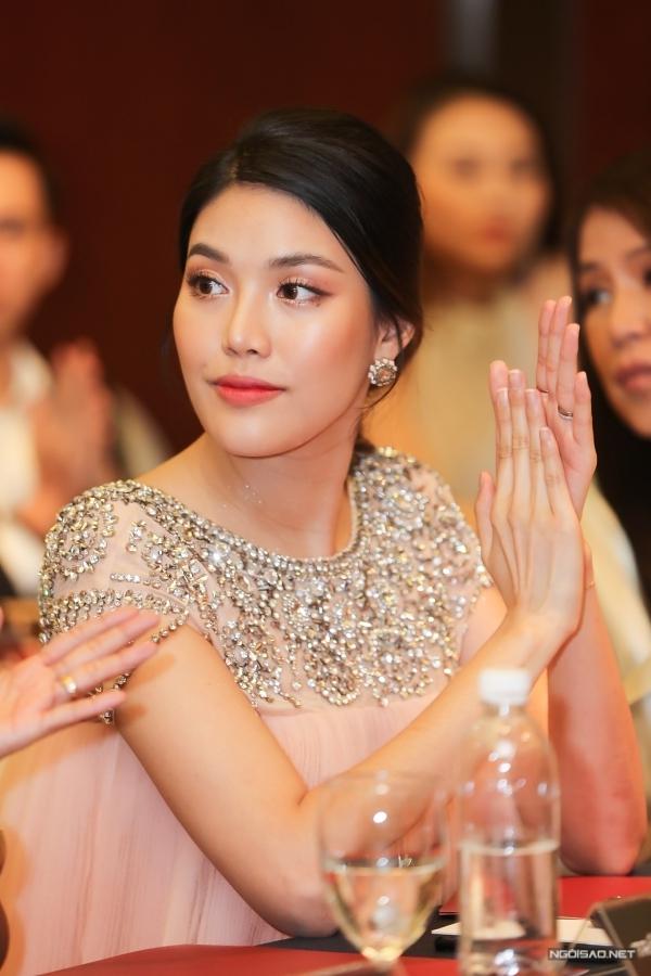 Sau khi sinh, Lan Khuê sẽ sớm trở lại công việc với vai trò giám khảo cuộc thi Hoa hậu Sắc đẹp Quốc tế 2020, dự kiến khởi động vào tháng 1/2020. Ở lần đầu tổ chức, cuộc thi mong muốntôn vinh vẻ đẹptrí tuệ, tài năng và hình thể của phụ nữ trên toàn thế giới.