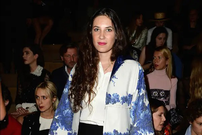 Hiện tỷ phú giàu nhất Monaco hoạt động chủ yếu trong lĩnh vực thời trang. Bà đang điều hành công ty thời trang thân thiện với môi trườngMuzungu Sisters được thành lập vào năm 2011. Trước đó bà từng làm việc tại nhà mốt Aeffe ở New York dưới thời giám đốc sáng tạo Giovanni Biancho. Ảnh: BI.