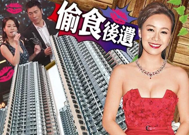 Hoàng Tâm Dĩnh bán nhà cũ để ổn định cuộc sống tại nơi mới.
