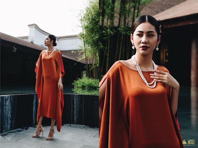 Sắp tới, Long Beach Pearl tiếp tục chu du đến vùng đất mới Sa Pa cùng Nhà thiết kế Lê Thanh Hòa, hứa hẹn là một câu chuyện mới đầy thú vị giữa trang sức ngọc trai thời trang và phong vị thiên nhiên.