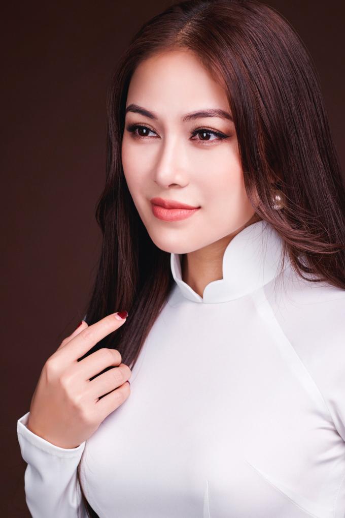 Hoa hậu Tuyết Nga: Hoa hậu vào hào môn không phải nở hoa một đời - 1