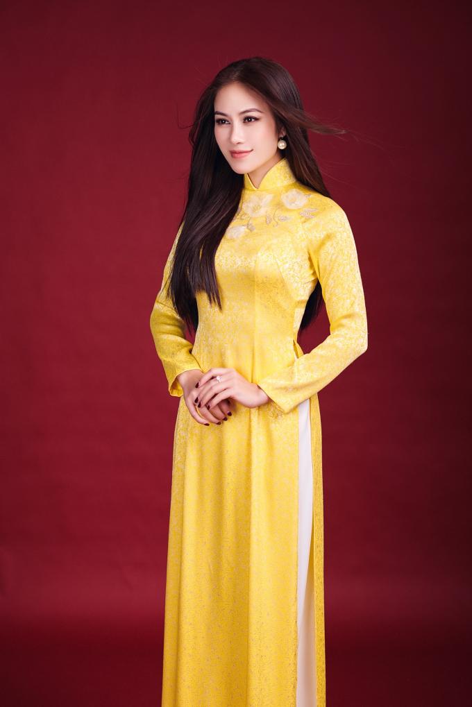 Hoa hậu Tuyết Nga: Hoa hậu vào hào môn không phải nở hoa một đời - 2