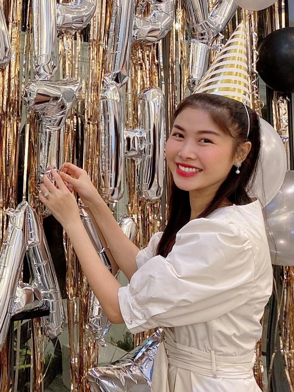 Đăng Khôi tổ chức sinh nhật cho con trai ở biệt thự mới - 5