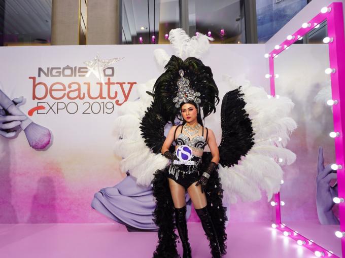 Dược mỹ phẩm iS Clinical đồng hành với Ngoisao Beauty Expo - 5