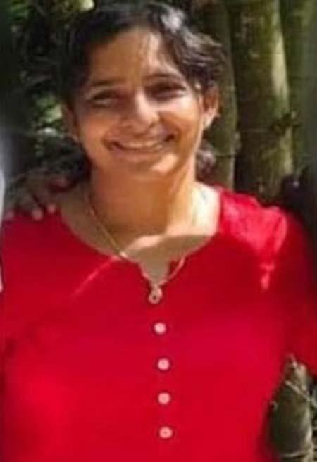 Jolly Thomas thú nhận chính cô ta là người đã hạ độc chết các thành viên trong nhà chồng. Ảnh: India Today.