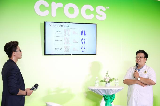 Nhung Gumiho và Ốc Thanh Vân tham gia sự kiện Crocs ra mắt 3 dòng sản phẩm mới, lý giải vì sao ai cũng nên sở hữu ít nhất 1 đôi đến từ thương hiệu này - xin edit - 4