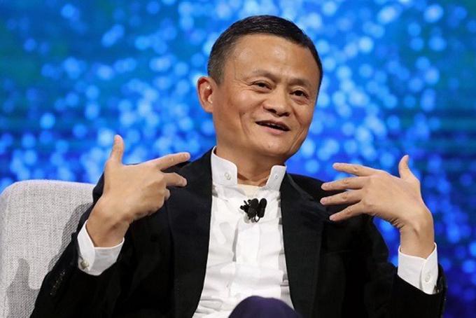Jack Ma, tỷ phú giàu nhất Trung Quốc. Ảnh: Retuers.