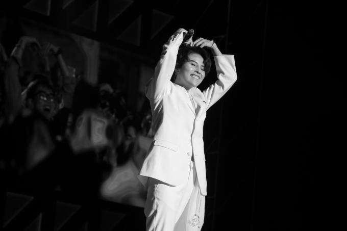 Vũ Cát Tường biểu diễn ở Asia Song Festival - 3