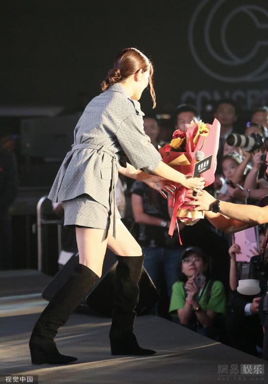 Bộ phim Hiện trường phạm tội đánh dấu sự trở lại của Tuyên Huyên sau thời gian vắng bóng, cũng đánh dấu sự tái hợp của cặp đôi vàng Tuyên Huyên - Cổ Thiên Lạc trên màn ảnh.