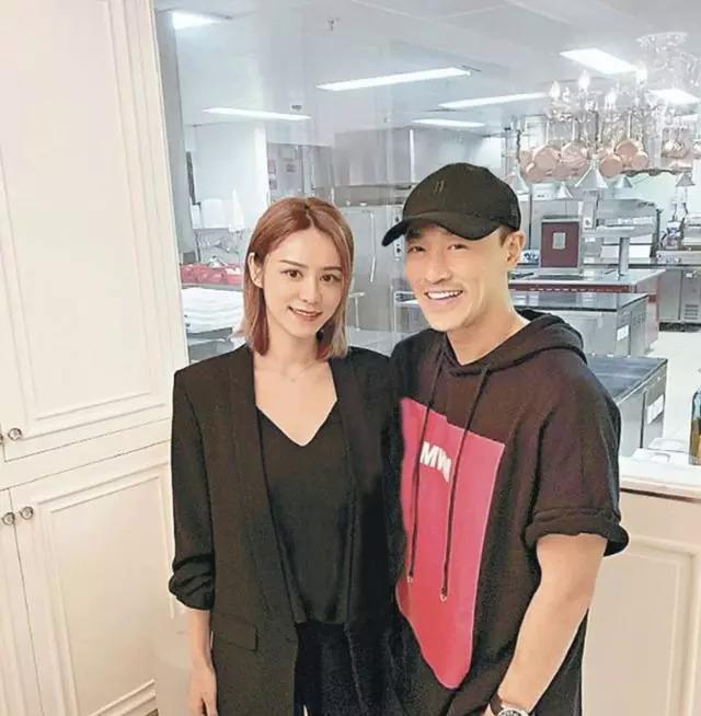 Lâm Phong và hôn thê gốc Đại lục sắp cưới.