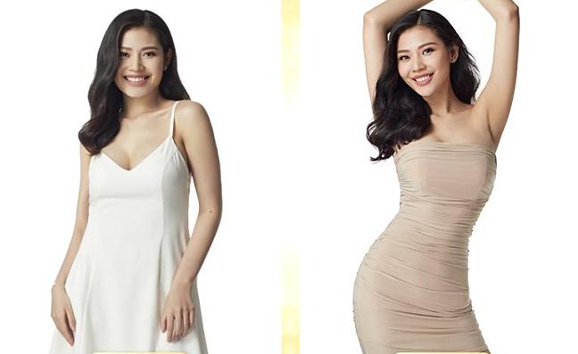 Giảm cân có thể giúp nhiều chị em lấy lại thân hình thon gọn.
