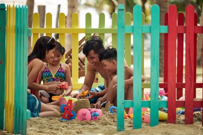 Premier Village Danang Resort nhận giải thưởng du lịch World Luxury Hotel Awards - 5