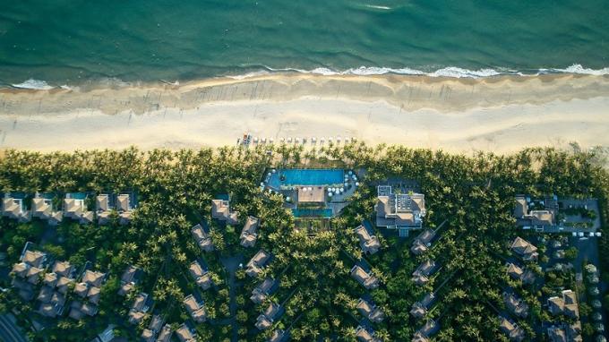 Premier Village Danang Resort nhận giải thưởng du lịch World Luxury Hotel Awards - 1